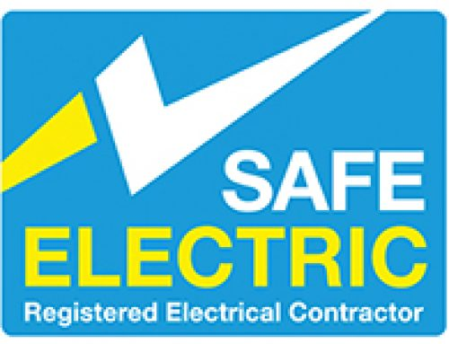 Safe Electric – Spring 2020 Roadshows
