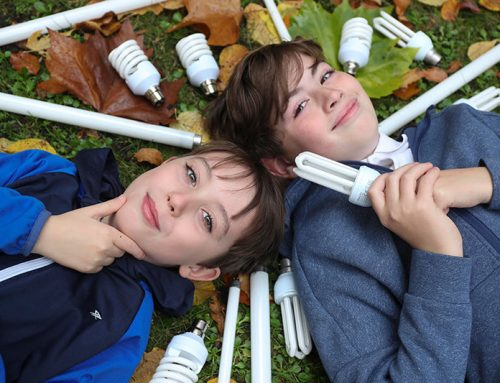 AEW and WEEE Ireland – Partners in the drive to promote WEEE Recycling in 2021